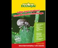 Nématodes contre les larves de l'otiorhynque
