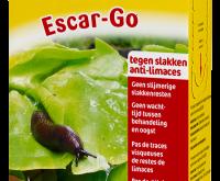 Escar-Go, un granulé 100% naturel
