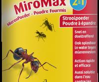 Assortiment de produits pour combattre les fourmis