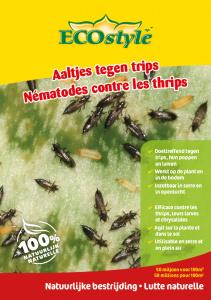 Nématodes contre les thrips
