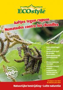 Nématodes contre les chenilles