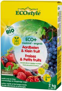 Fraises & Petits fruits ECO+ engrais
