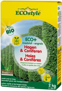 Haies & Conifères ECO+ engrais