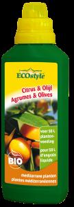 Engrais Liquide Agrumes & Olives