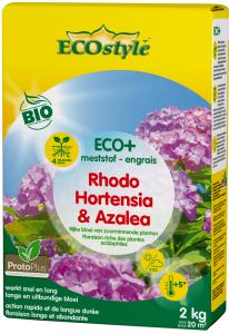 Rhodo, Hortensia & Azalea ECO+ engrais