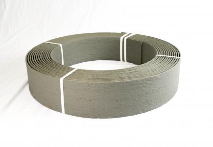 ECO-Bordure Rol (grijs)