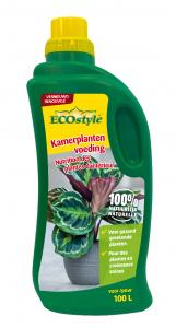 Nutrition des plantes d'intérieur 1 L