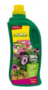 Engrais pour plantes en pot 1 L