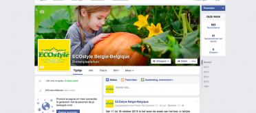 ECOstyle Facebook