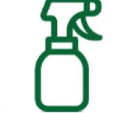 Pyrethro-Pur Spray tegen vliegende & kruipende insecten