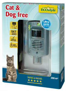 Cat & Dog free