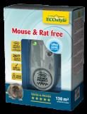 Mouse & Rat free 130 m²