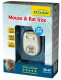 Mouse & Rat free 50 m2
