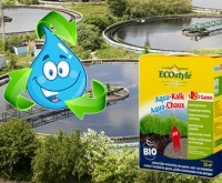 Aqua-Kalk is een 100% natuurlijke kalkkorrel