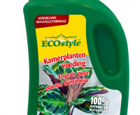 vloeibare plantenvoeding kamerplanten