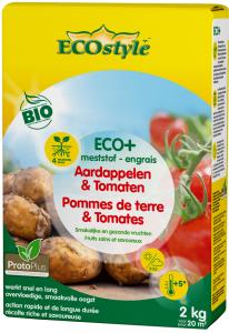 Aardappelen & Tomaten ECO+ meststof