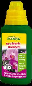 Vloeibare Plantenvoeding Orchideeën