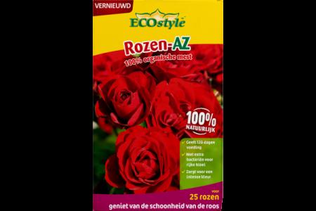 rozen meststof