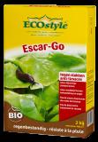 Escar-Go slakkenkorrel tegen slakken