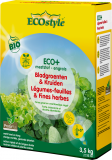 Bladgroenten & Kruiden ECO+ meststof