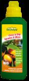 Vloeibare Plantenvoeding Citrus & Olijf