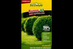 100% organische meststof voor je buxus