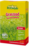 Graszaad-Herstel voor snel herstel van kale plekken