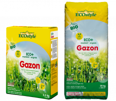 Gazon ECO+ meststof