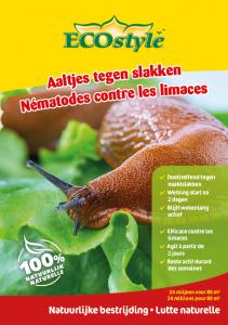 Aaltjes tegen slakken