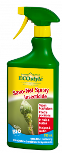 Savo-Net Spray Insecticide