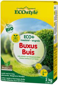 Buxus ECO+ meststof