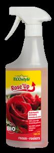 RoseUp onderhoud en verzorging voor rozen