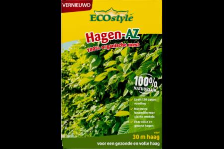 Hagen-meststof