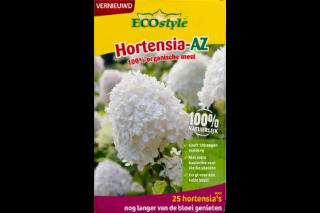 Hortensia-meststof